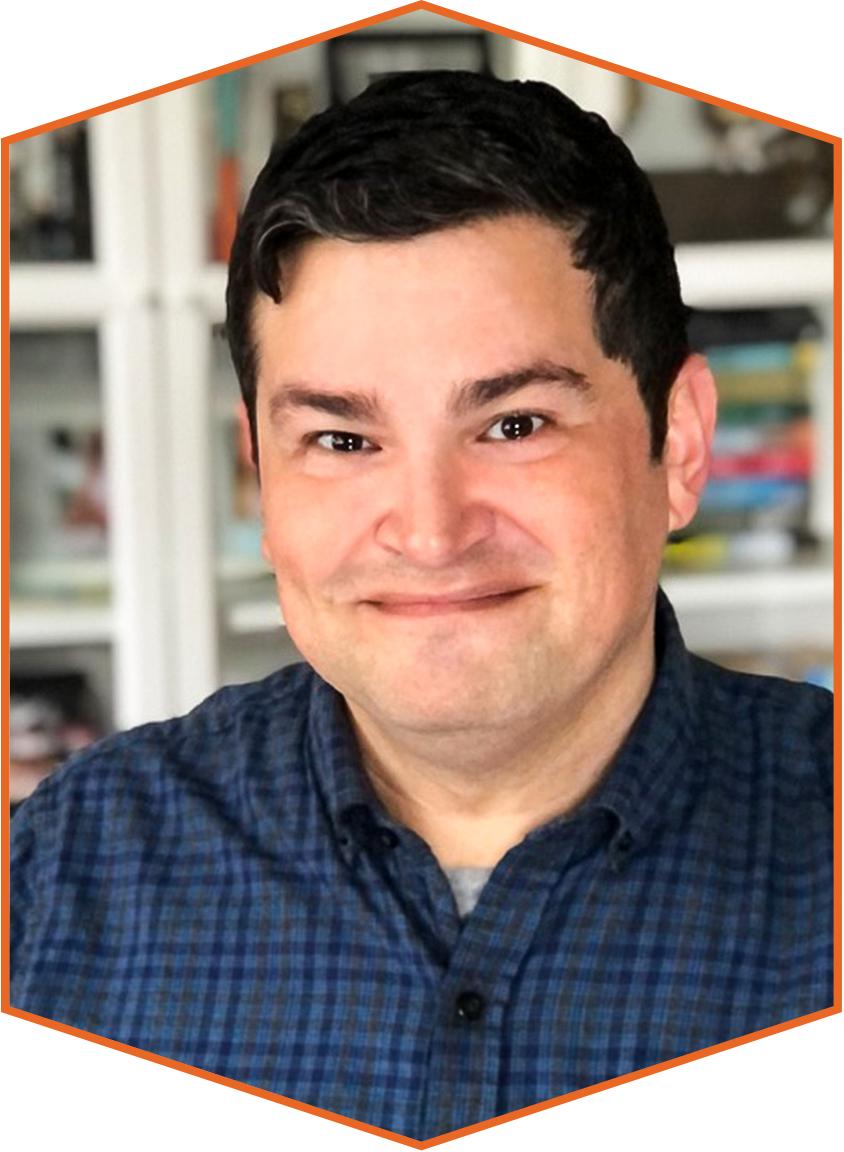 Joshua Haubenstock